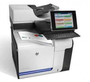 HP_printers