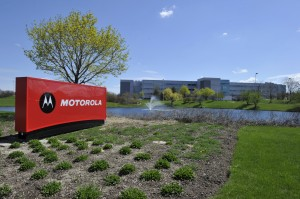 MMI Headquarters Facility in Libertyville IL