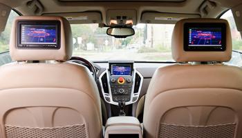 CMU-autonomous_car