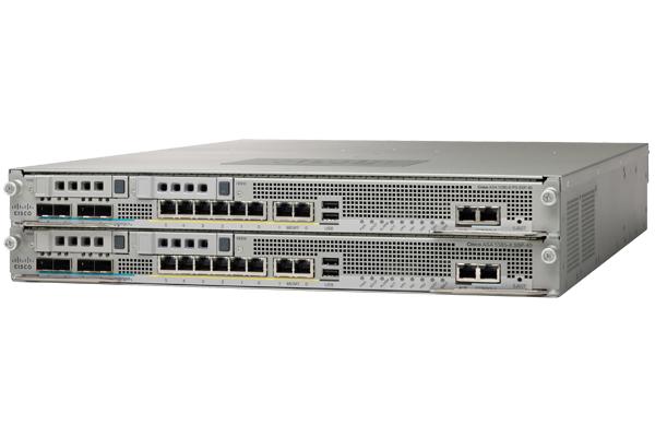 Cisco Unveils Threat-Focused Next-Generation Firewall