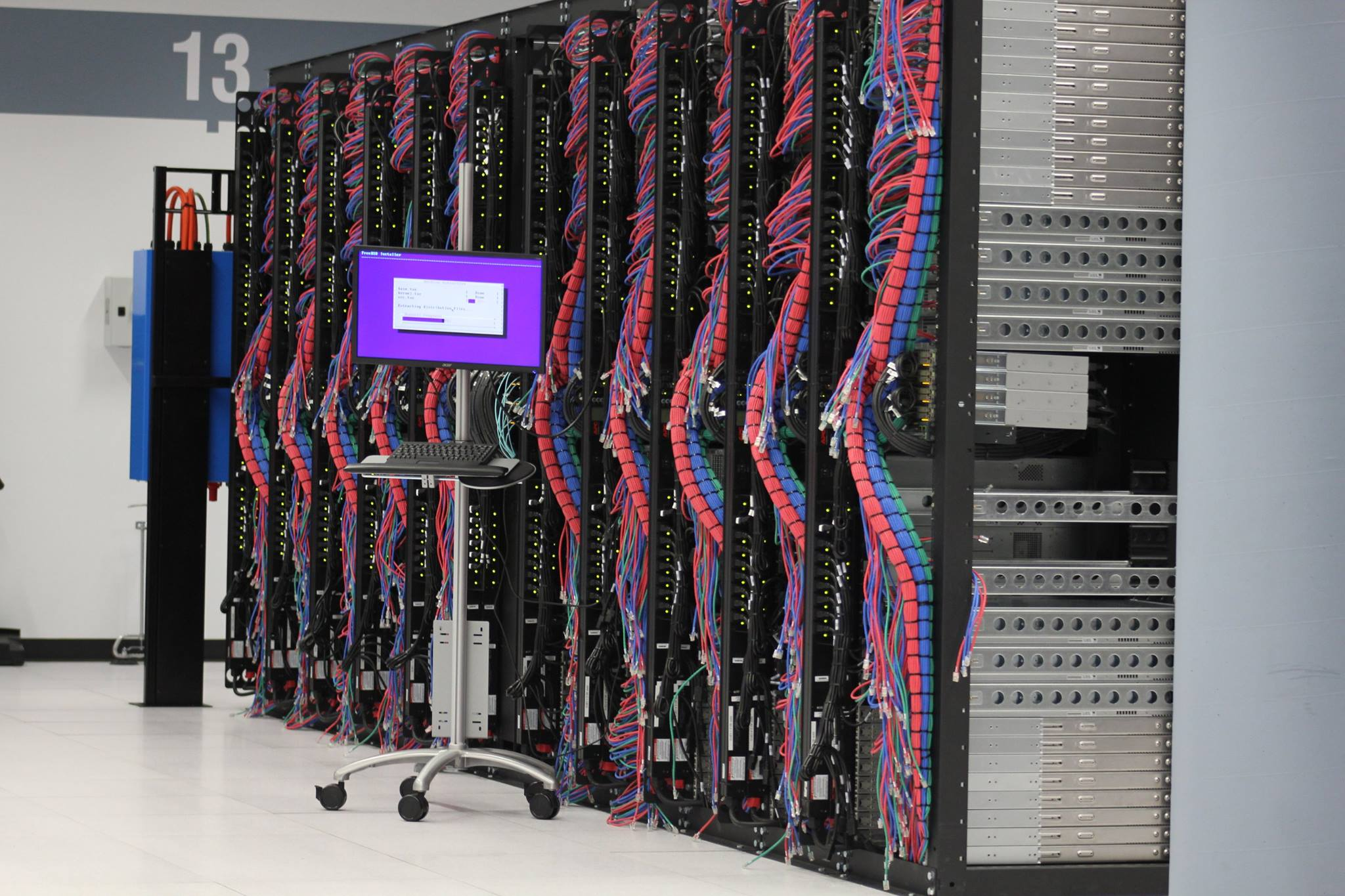 Ibm Opens First Cloud Data Center With Softlayer In Japan Wiring Is Opening Its Located Tokyo The Company Had Previously Announced