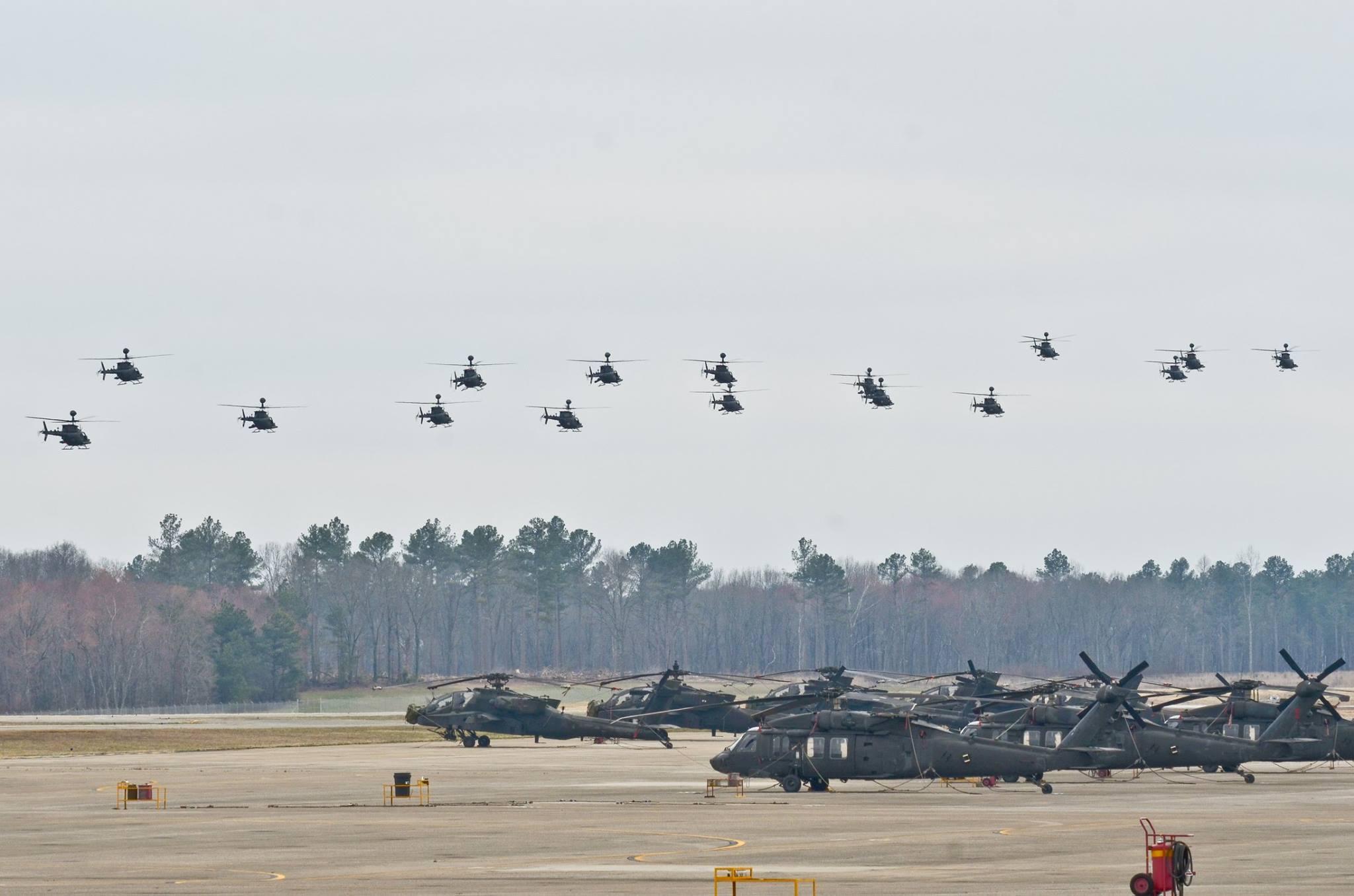 U.S. Army Using IBM Hybrid Cloud For Logistics Systems