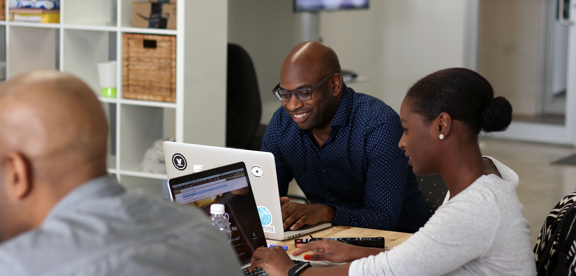 Morgan Stanley Launches Multicultural Innovation Lab