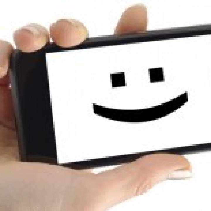 Women Use Emoticons More Than Men While Texting :)