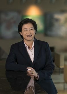 AMD Appoints Lisa Su CEO