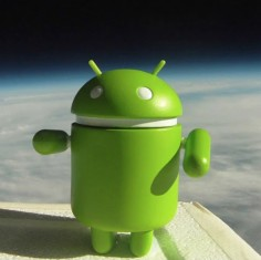 Android, Windows Phone Gaining Traction