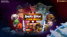 Angry Birds Star Wars II Coming This September