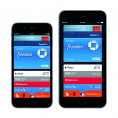 How Does Apple Pay Mobile Payment Work?