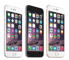 Apple IPhone 6 Pre-orders Top Four Million
