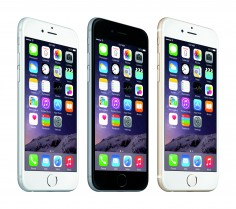 First Weekend IPhone 6 Sales Top 10 Million