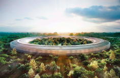 Apple Campus 2 Proceeds To Next Phase