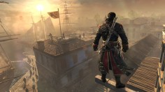 Assassin's Creed Rogue Will Have Eye-Tracking