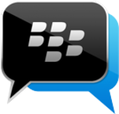 BlackBerry Waiting For Apple To Clear Messenger App For IPhones