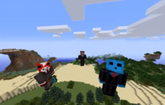 Bessemer Venture Partners Opens Virtual Office In Minecraft