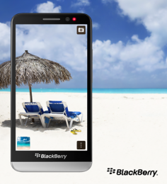 BlackBerry Hires Marty Beard As COO