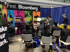 Bloomberg Joins The Linux Foundation