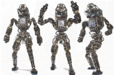 Google Buys Robotics Company Boston Dynamics