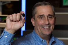 Intel Launches New Microcontroller For Wearable Computing