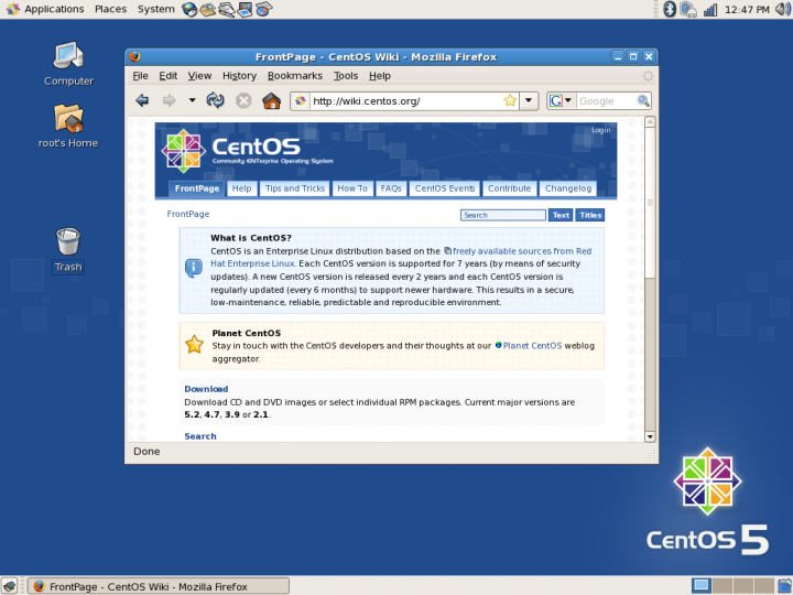Red Hat Working With The CentOS Project, Helping Clone RHEL