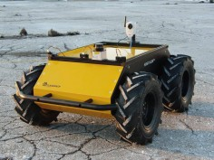Clearpath Robotics Raises $14M Funding Round