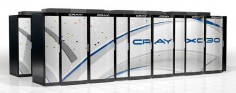 Cray Sells Its First XC30 In China