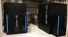 D-Wave Raises $23M