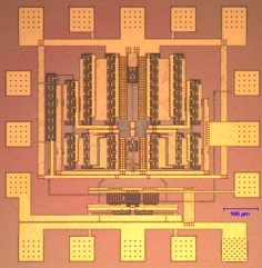 DARPA Seeks Integration Of Microsystems Components On Chips