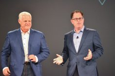 Dell-EMC Will Have A New Name, Identity