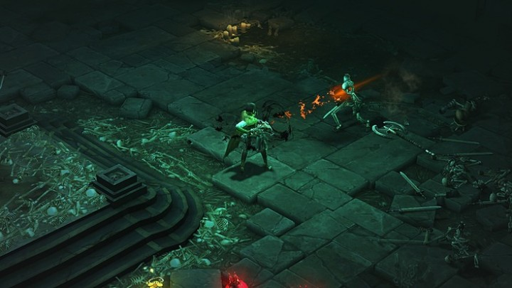 Diablo III Sets PC-Game Launch Record