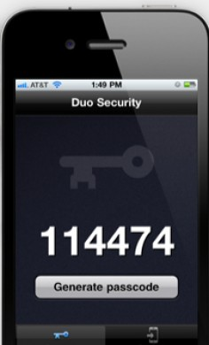 Duo Security Raises $5M From Google Ventures, Others