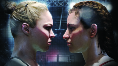 EA UFC Game To Feature Female Fighters For The First Time Ever
