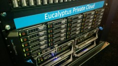 HP Buys Eucalyptus, Hires Former MySQL CEO