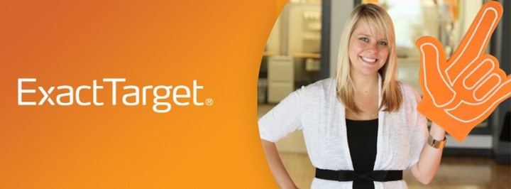 Salesforce Acquires ExactTarget For $2.5B