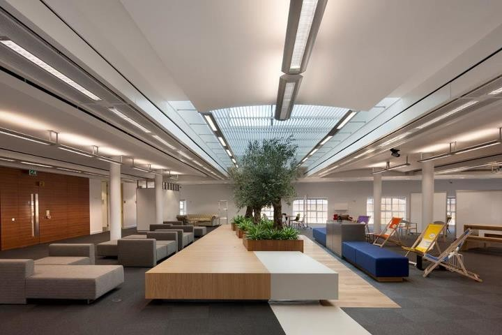 Facebook Opens Engineering Office In London