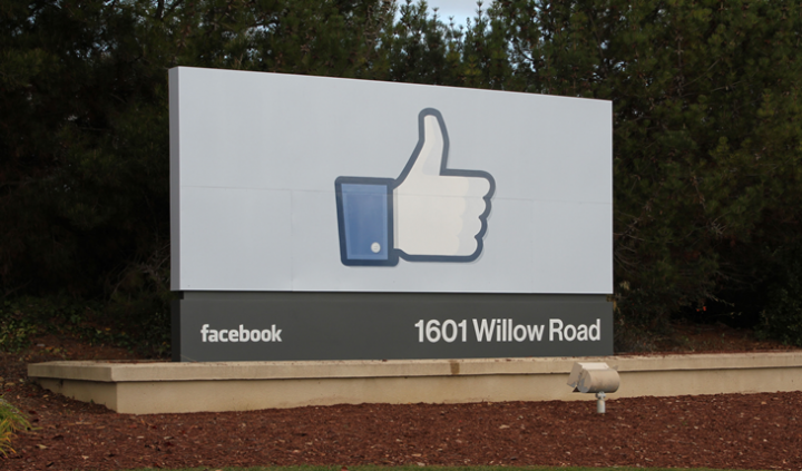 Billion Monthly Users, And Other Facebook Fun Facts