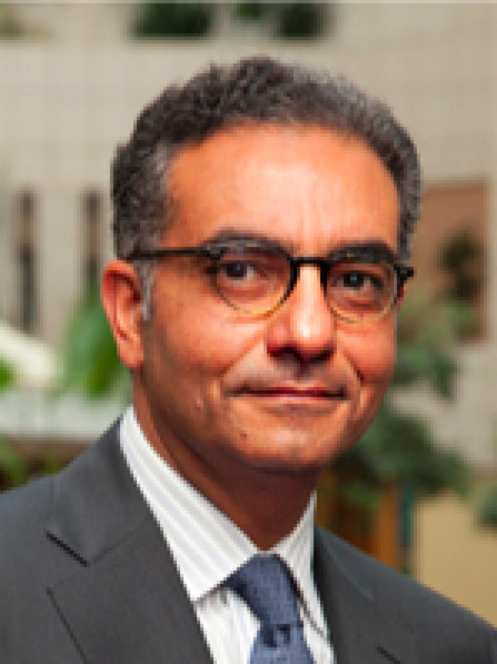 ICANN Names Fadi Chehadé President And CEO