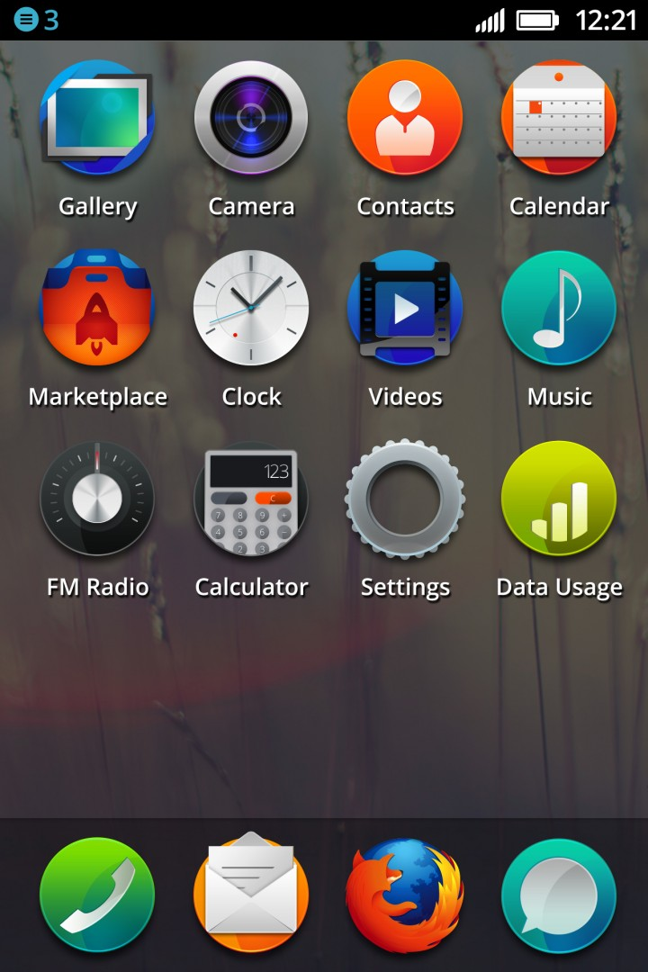 Mozilla Launches Firefox OS For Mobiles