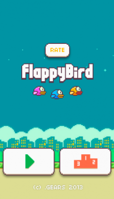 Flappy Bird May Come Back