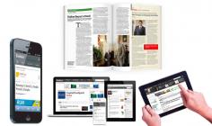 Forbes Media Acquires Camerama App