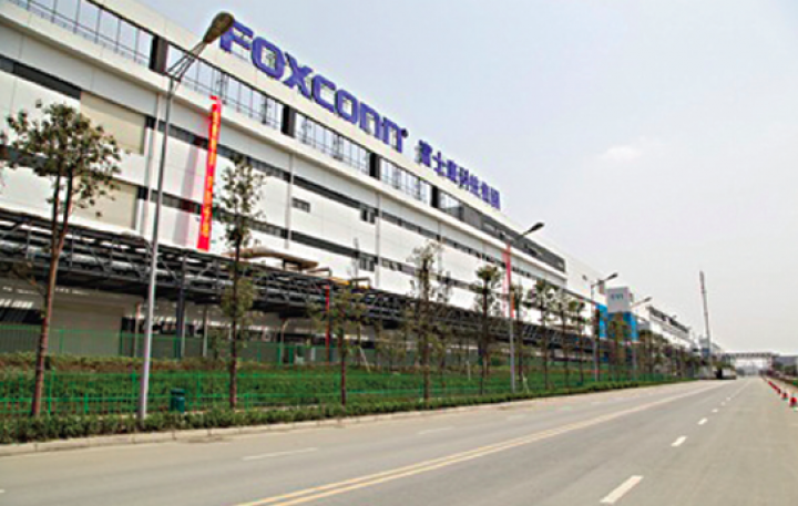 Eleven Injured In Foxconn Fights