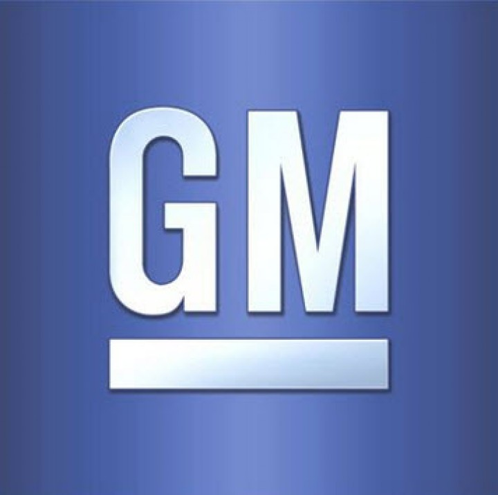 General Motors, HP Team Up
