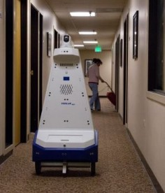 Gamma 2 Robotics Raises $3.5M Series A Round
