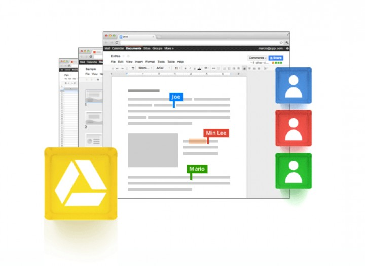 All You Need To Know About Google Drive