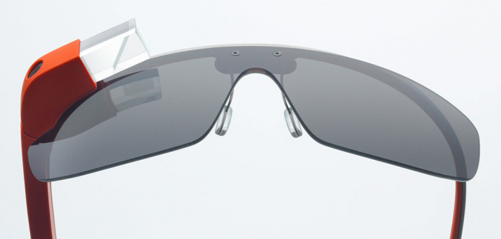 Google Buys Foxconn Imaging Patents For Glass
