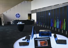 HP Makes $8.8B Autonomy Boo Boo, Involves SEC