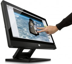 HP Launches Next Generation 27-Inch Z1 Workstation