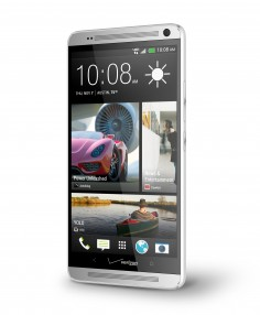 HTC Unveils The HTC One (M8)