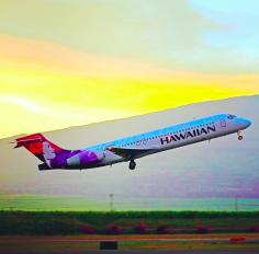 Hawaiian Airlines Replacing Entertainment Systems With IPads