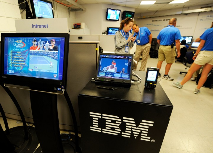 IBM Details Cloud Initiatives
