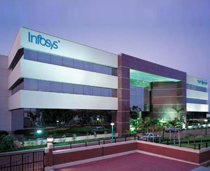 Infosys To Acquire Lodestone For $350M